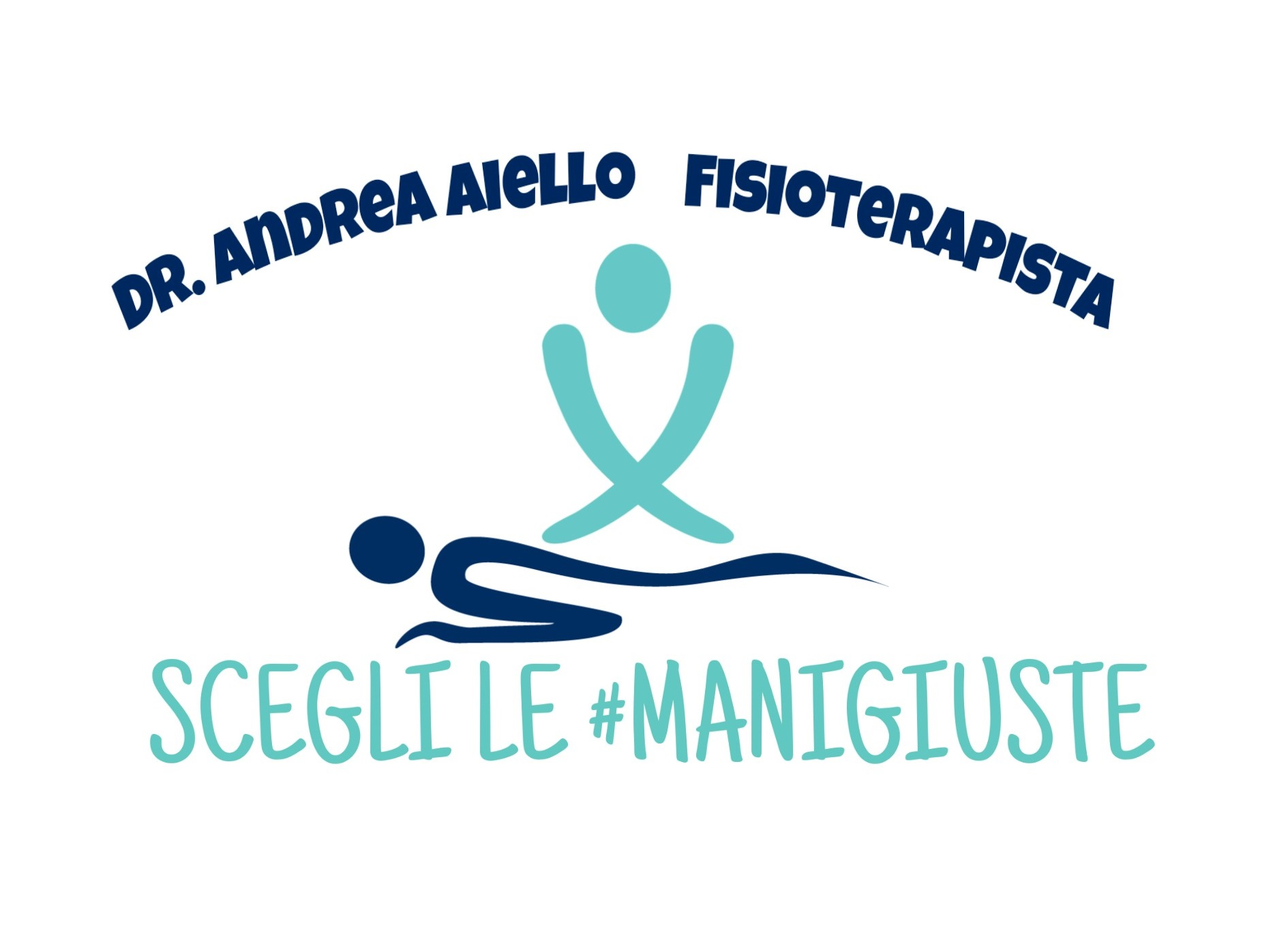 Andrea Aiello, Fisioterapia e Riabilitazione